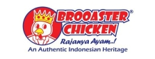 Project Reference Logo Brooaster Chicken